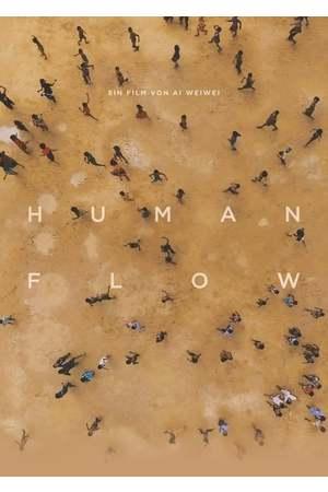Poster: Human Flow