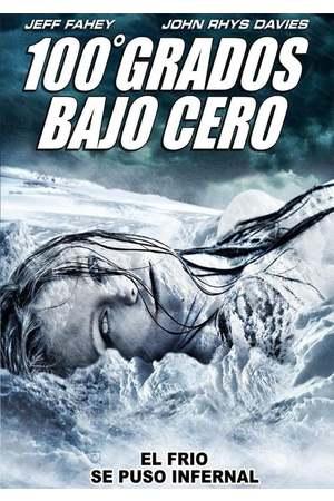 Poster: 100° Below Zero