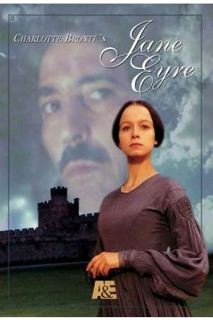 Poster: Jane Eyre