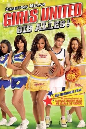 Poster: Girls United - Gib Alles!