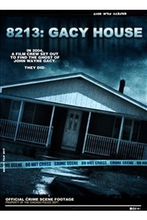 Poster: Paranormal Investigations 2 - Gacy House