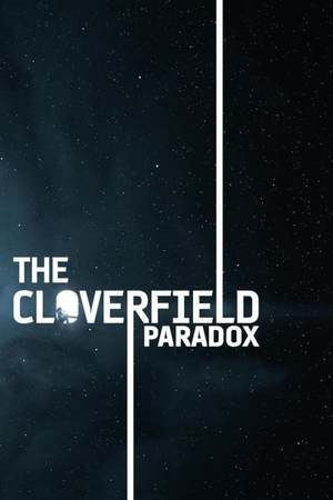 Poster: The Cloverfield Paradox