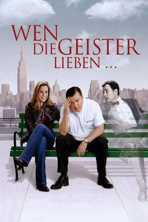 Poster: Wen die Geister lieben