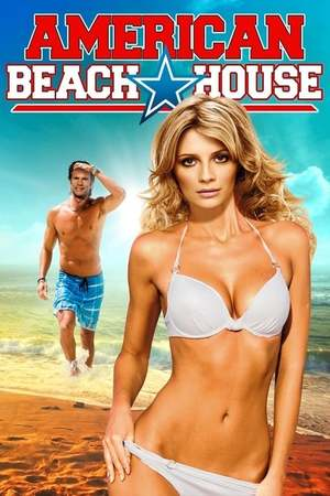 Poster: American Beach House