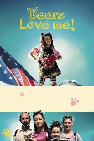 Poster: Hauptsache Bären!
