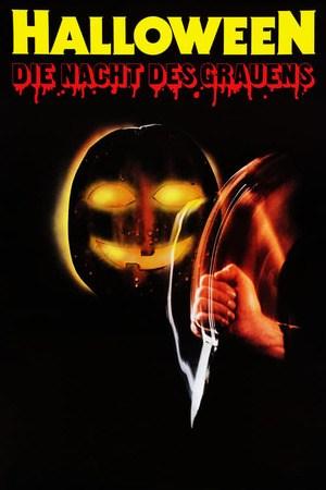 Poster: Halloween - Die Nacht des Grauens
