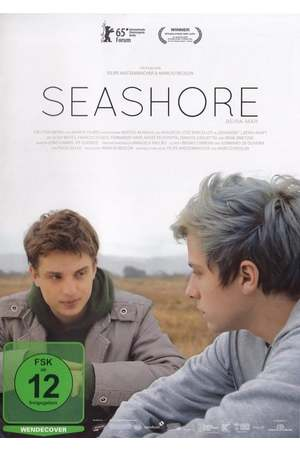 Poster: Seashore