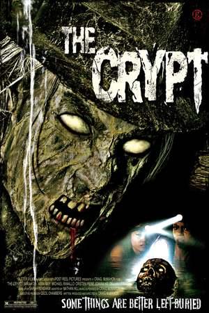 Poster: The Crypt - Gruft des Grauens