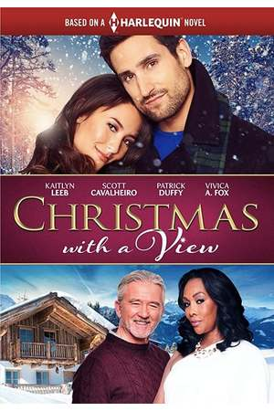 Poster: Christmas with a View