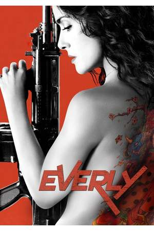 Poster: Everly