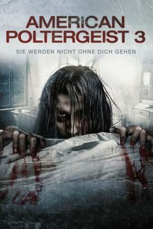 Poster: American Poltergeist 3