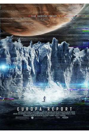 Poster: Europa Report
