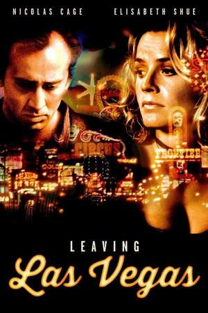 Poster: Leaving Las Vegas