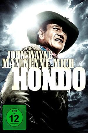 Poster: Man nennt mich Hondo
