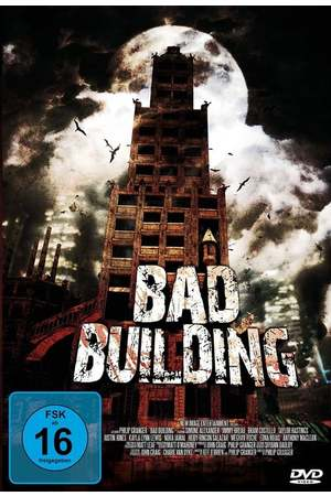 Poster: Bad Building