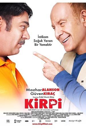 Poster: Kirpi