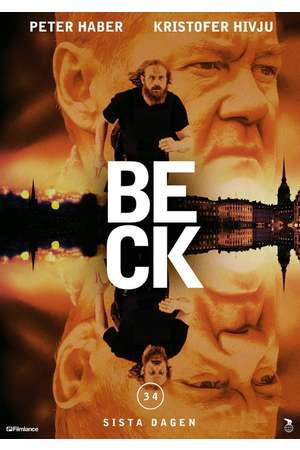 Poster: Kommissar Beck 34 - Zahltag