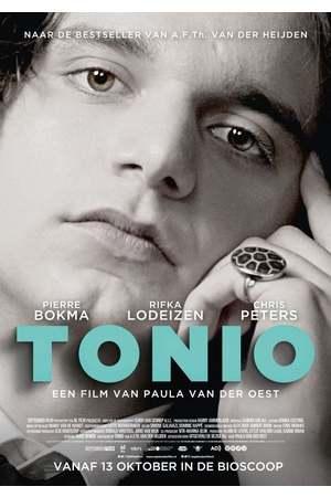 Poster: Tonio