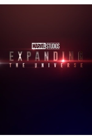 Poster: Marvel Studios: Expanding the Universe