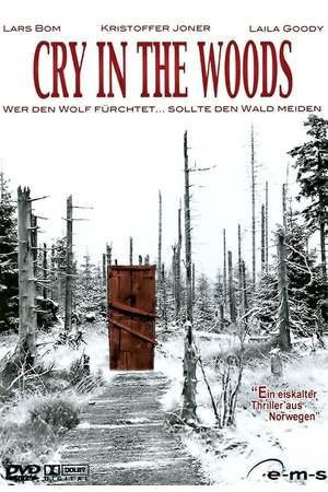 Poster: Ein Schrei in den Wäldern