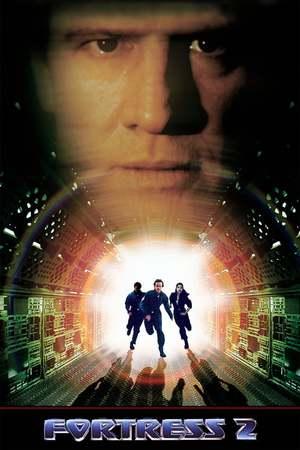 Poster: Fortress 2 - Die Rückkehr