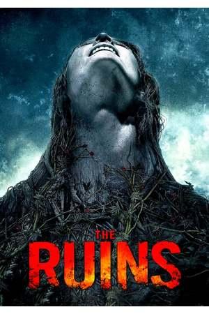 Poster: Ruinen