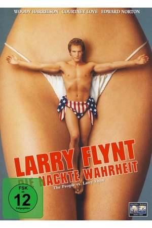 Poster: Larry Flynt - Die nackte Wahrheit