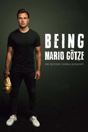 Poster: Being Mario Götze