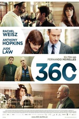 Poster: 360