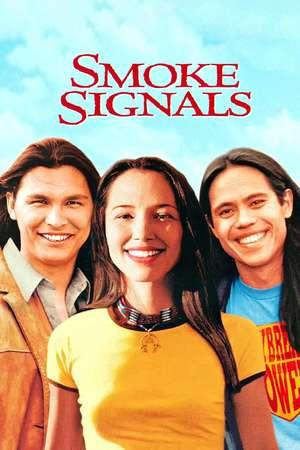 Poster: Smoke Signals
