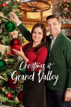 Poster: Weihnachten in Grand Valley