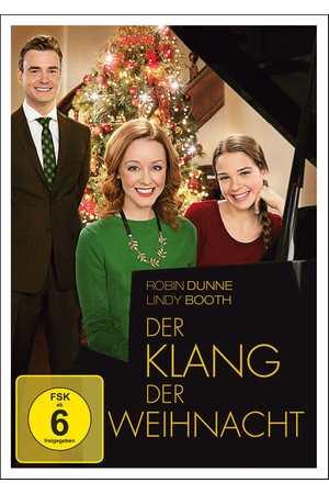 Poster: Der Klang der Weihnacht