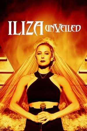 Poster: Iliza Shlesinger: Unveiled