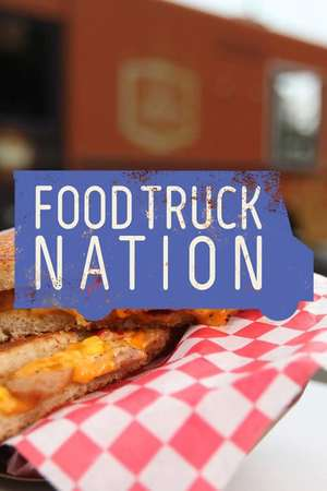 Poster: Food Truck Nation