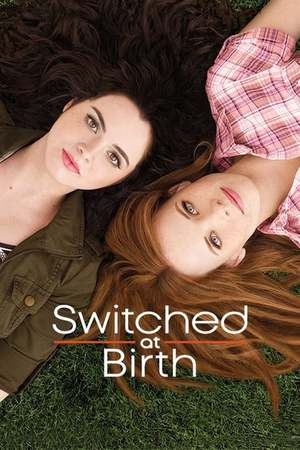 Poster: Switched at Birth