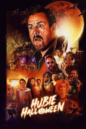 Poster: Hubie Halloween
