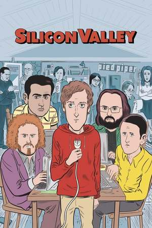 Poster: Silicon Valley