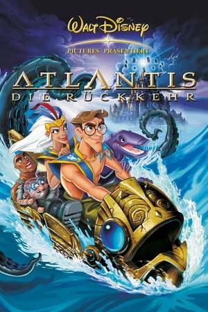 Poster: Atlantis - Die Rückkehr