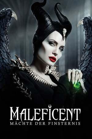 Poster: Maleficent: Mächte der Finsternis