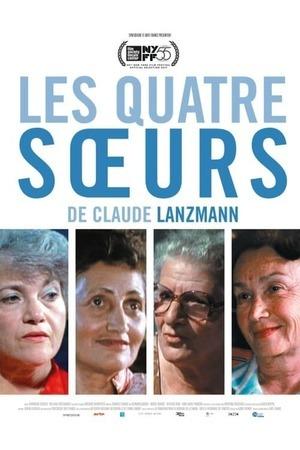 Poster: Vier Schwestern
