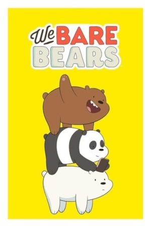 Poster: We Bare Bears