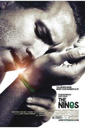 Poster: The Nines - Dein Leben ist nur ein Spiel