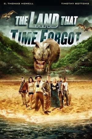 Poster: The Land That Time Forgot