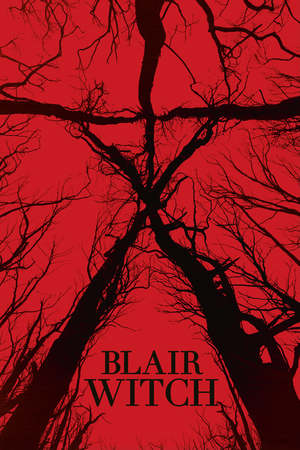 Poster: Blair Witch