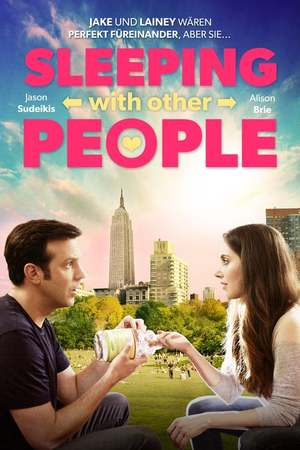 Poster: Sleeping with Other People
