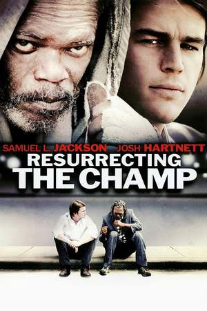 Poster: The Champ