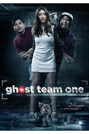 Poster: Ghost Team One