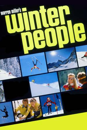 Poster: Winter People
