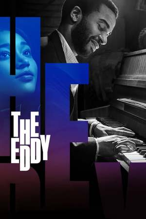 Poster: The Eddy