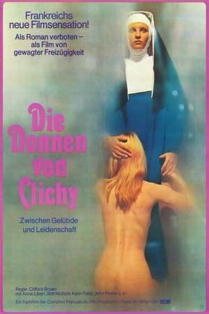 Poster: Die Nonnen von Clichy